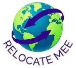 RELOCATEMEE Logo